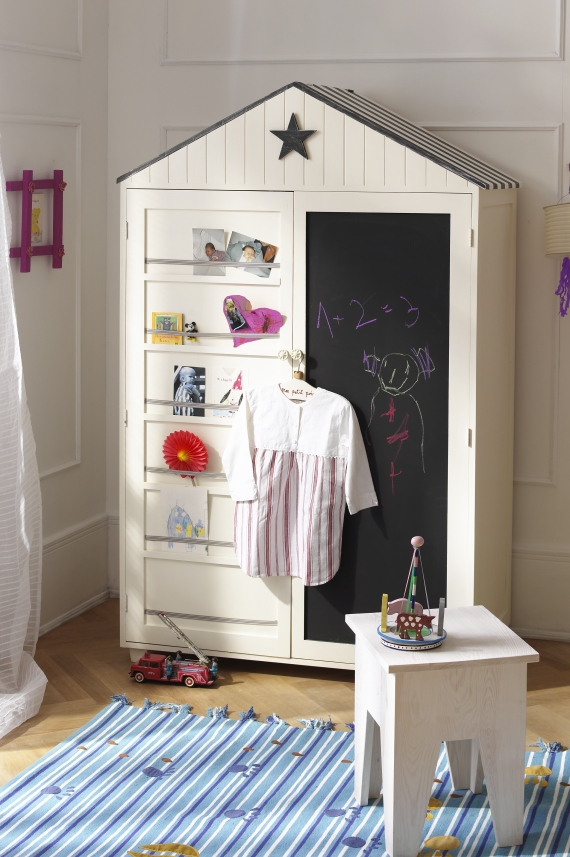 Шкаф для мальчика своими руками 9