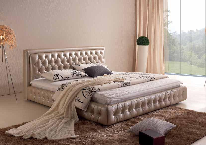 Мягкие кровати фото