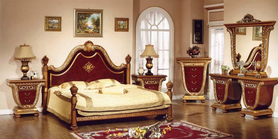 Стили мебели классический модерн