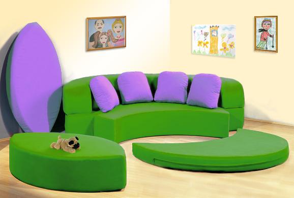 детская мягкая мебель купить мягкую мебель для детей в киеве