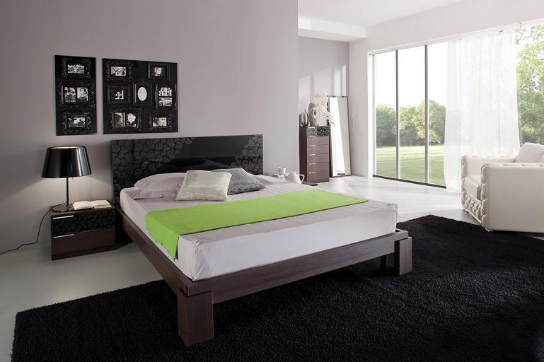 Cпальня в стиле модерн купить спальни модерн в киеве недорого